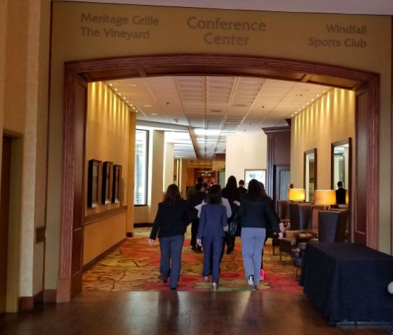 Leadership Conference Recap from the Team at Experiential, Inc.